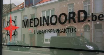 Huisartsenpraktijk Medinoord